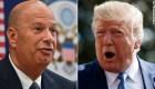 Sondland pone contra las cuerdas a Trump