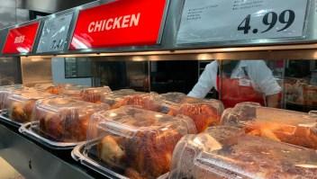 ¿Sabías que...? El verdadero costo del pollo