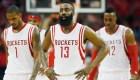 China suspende lazos comerciales con los Rockets de Houston
