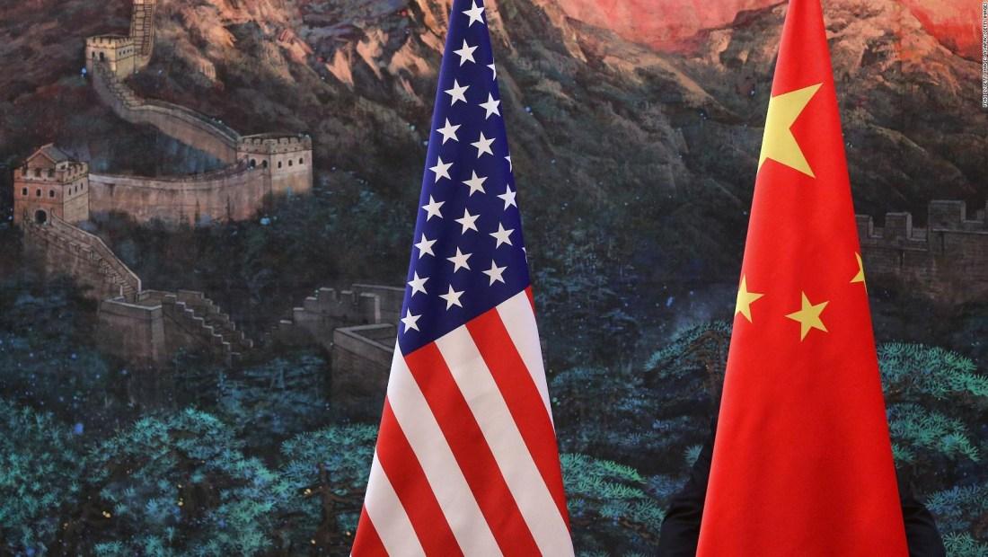 DD.HH. en China: ¿En riesgo un acuerdo comercial con EE.UU.?