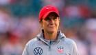 Se marcha la mujer detrás del éxito de EE.UU. en fútbol femenino