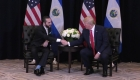 Canciller de El Salvador se reunirá con Kevin McAleenan