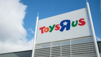 "Toys ""R"" Us vuelve a EE.UU. gracias a Target"