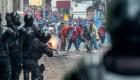 Crisis ecuatoriana: ¿culpa de una herencia o del gobierno actual?