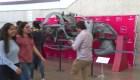 Feria industrial de Hannover por primera vez en México