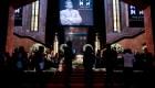 Cantan y lloran: miles de mexicanos en homenaje a José José