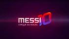 "Cirque Du Soleil estrena ""Messi10"""