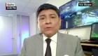 """Carlos Jijión: """"Esta es la única salida que tiene el Ecuador"""""""