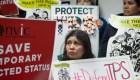 No es una extensión de TPS para los salvadoreño