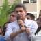 Piden la renuncia del presidente de Honduras