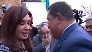 El temor de los migrantes venezolanos en Argentina