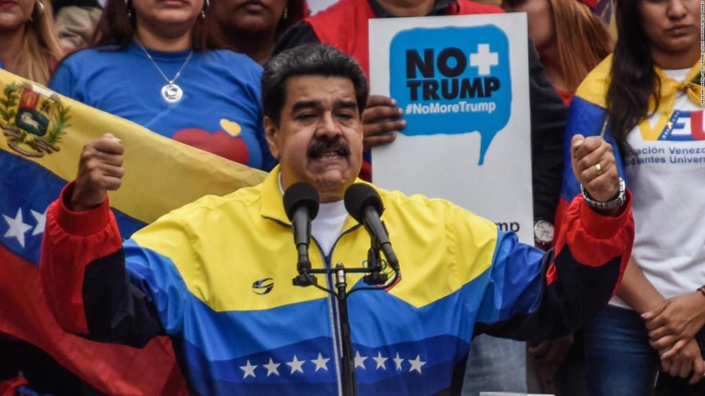 Rafael Ramírez: Maduro arrastra a Venezuela a un abismo
