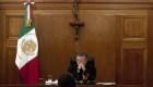 Felipe Calderón habría presionado a la Corte Suprema de Justicia