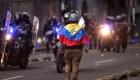 Mesías Tatamuez: El Gobierno debe suspender las medidas económicas
