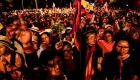 Fiscalía de Ecuador investiga violencia en las protestas