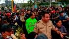 Ecuador: esto sucedió en el octavo día de protestas
