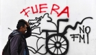 ¿Tregua por feriado en Ecuador?