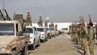Efectos de la ofensiva turca en Siria