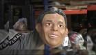 Crean máscara de José José para la temporada de Halloween