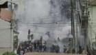 Protestas indígenas en Quito se intensifican