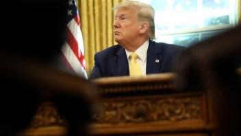 Juicio político: el as bajo la manga de los demócratas