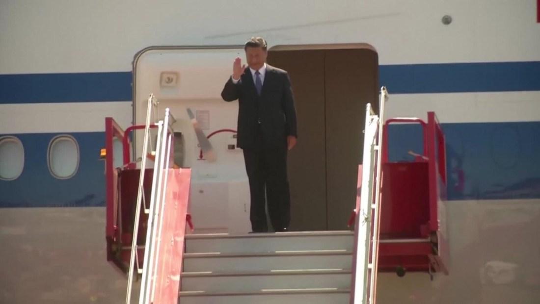 EE.UU. y China llegan a acuerdo comercial preliminar
