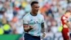¿Es Lautaro Martínez un nuevo referente en Argentina?