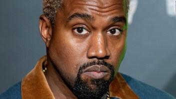 Kanye West dice ser un hombre nuevo