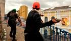 Protestas y toque de queda en Ecuador