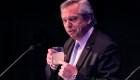 Fernández: Macri fracasó rotundamente con la economía
