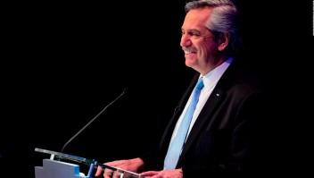 Alberto Fernández: Vamos a crear el Ministerio de la Mujer, la Diversidad y la Igualdad