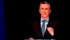 """Macri: Kicillof pondrá """"narco-capacitación"""" en escuelas"""
