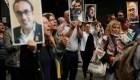 Dictan sentencia contra líderes catalanes