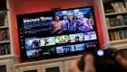 """Stranger Things"" ayuda a impulsar resultados de Netflix"