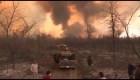 Incendios en La Chiquitania podría influir en elecciones