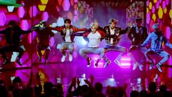 Los cinco grupos más influyentes de K-Pop
