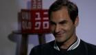 Federer confirma a CNN que irá a Tokio 2020