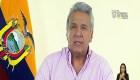 Presidente de Ecuador termina el estado de excepción