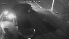 Conductor huye tras atropellar a cuatro menores