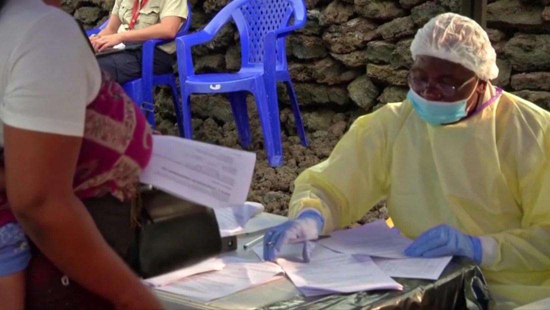 Crisis climática provocaría rápida difusión del Ébola