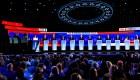 Candidatos demócratas apoyan juicio político