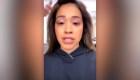 Gina Rodriguez, criticada por usar expresión racista