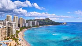 Ocho famosas playas podrían desaparecer en poco tiempo