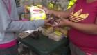El trueque toma fuerza en Venezuela como moneda de cambio