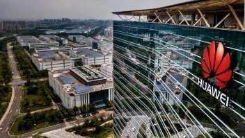 Ventas de Huawei en alza pese a sanciones de EE.UU.