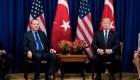 """Trump a Erdogan: """"No sea un tonto"""""""