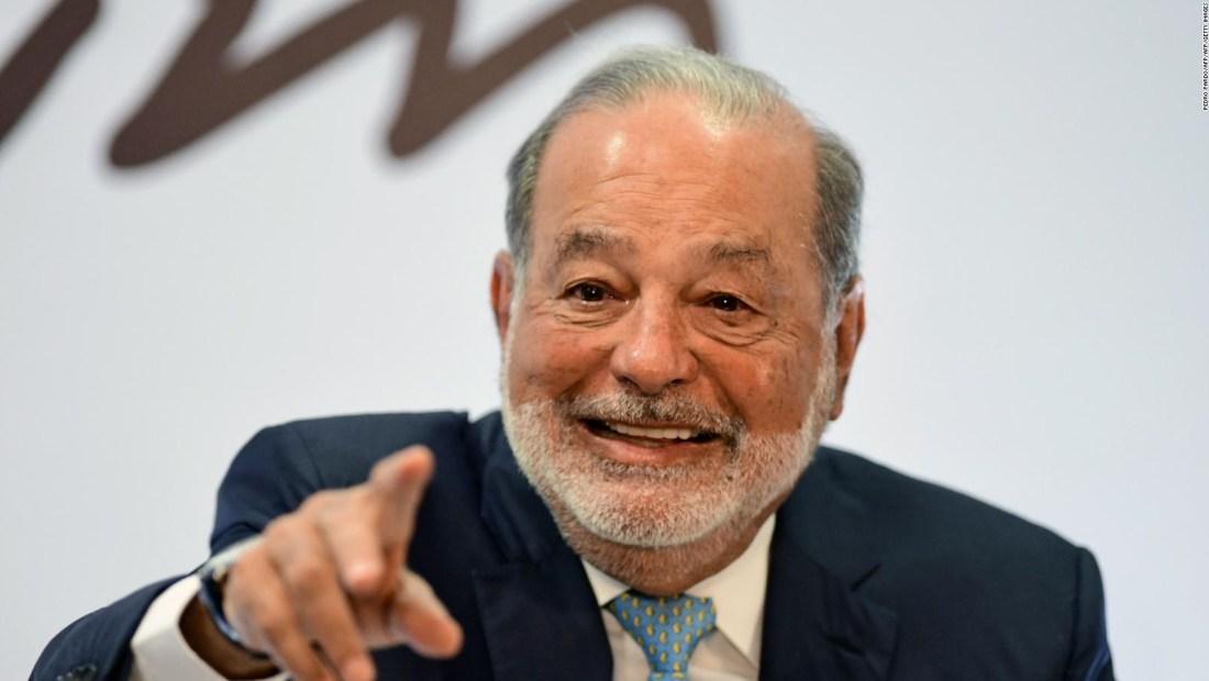 ¿En qué invierte uno de los hombres más rico del mundo?