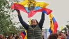La paz ya regresó a Ecuador