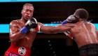 ¿Qué tan grande es el riesgo de muerte en un combate de boxeo?