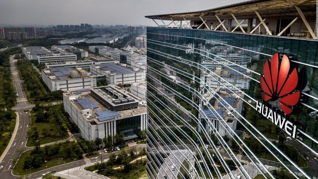 Huawei y ZTE podrían perder más clientes en EE.UU.